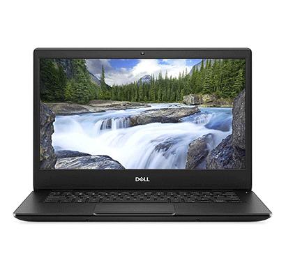 Dell Latitude DEL3400-2 14-inch Laptop ( 8th Gen Intel Core I5-8265U/ 4GB RAM/ 1TB HDD/ No ODD/ Windows 10 Pro /Integrated Graphics/ 3 Years Warranty), ADP