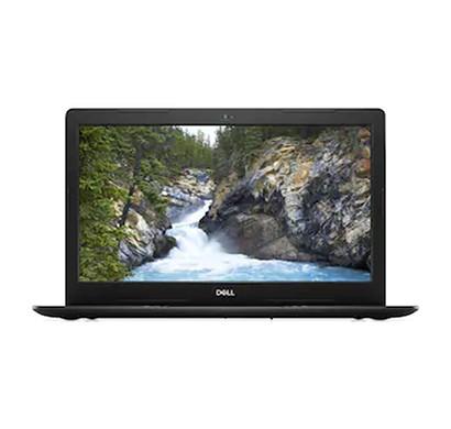 Dell Vostro 3580 Laptop (Intel Core I5-8265U /8Th Gen / 4 GB RAM/ 1B HDD/ Integrated Graphics/ Windows 10/ Ms-Office /DVD RW/ 15.6 Inch Fhd Screen), Black