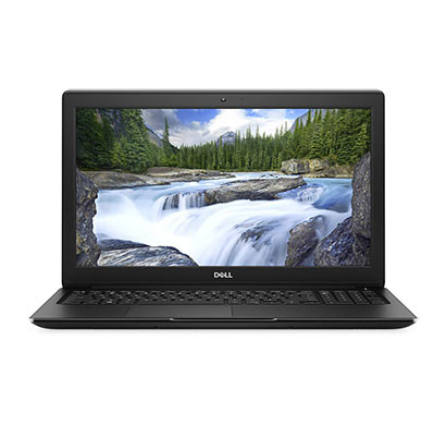 Dell Latitude 3500 Notebook ( Intel Core-i3/ 8th Gen/ 4GB RAM/ 1TB HDD/ UBUNTU / 15.6 Inch Display),1 Year Warranty