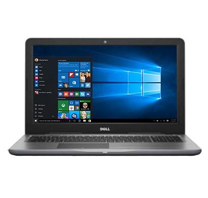 Dell Inspiron 5567 ( 7th Gen Intel Core i7 / 16GB RAM/ 2TB HDD/ 15.6 inch Full HD Screen/ 4GB Graphics/ Windows 10/ MS Office/ Black