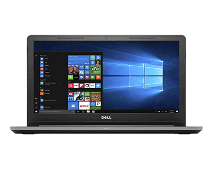 DELL VOSTRO 3568 15.6-INCH LAPTOP (7TH GEN-CORE I3-7020U/ 4GB /1TB HDD/WINDOWS 10/MS-OFFICE 2019),ADP BLACK
