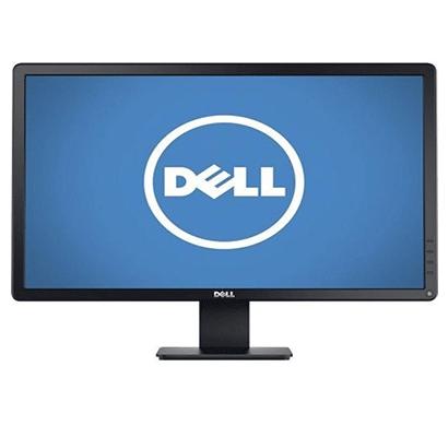 Dell (D1918H) 18.5 inch (47 cm)-HD Ready, TN Panel With VGA, HDMI Ports-LED Monitor (Black)