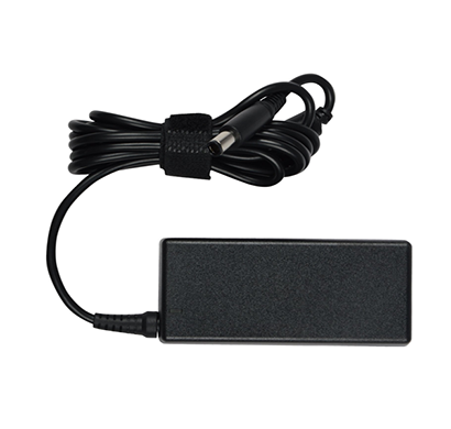 Dell MGJN9 65-Watt Laptop Adapter/ Black/ 1 Year Warranty