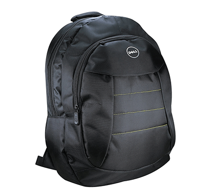dell 15.6 inch laptop backpack black