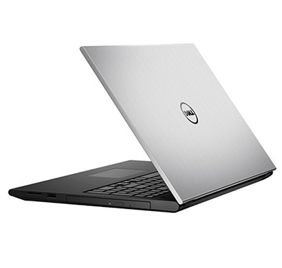 Dell Inspiron 3542 Notebook (4th Gen Ci3/ 4GB RAM/ 1TB HDD/ Ubuntu) (Silver)