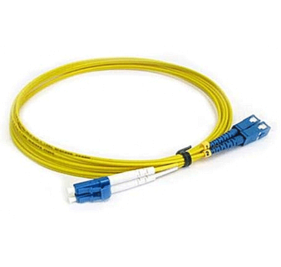 D-Link NCB-FS09D-SCSC-3 SC-SC Single Mode Duplex Patch Cord