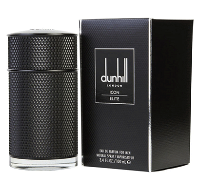 dunhill london icon elite 100 ml for men