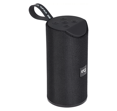 egate 426 water resistant bluetooth speaker (black)