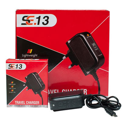 EKAM SE13 Travel Charger