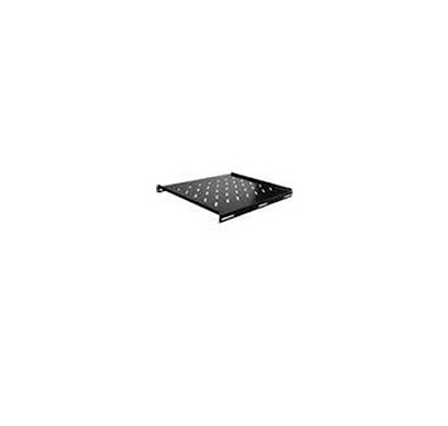 ems equipment tray 400mm d for 500d (black)