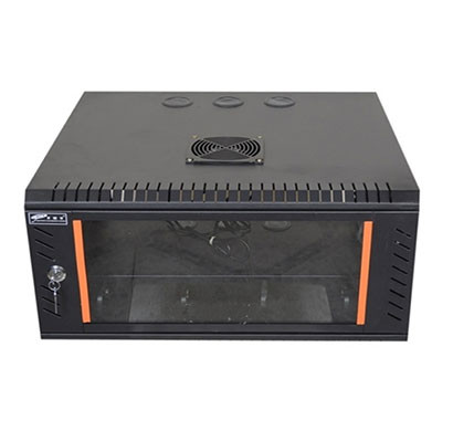 ems 4u x 550w x 350d wall mount rack
