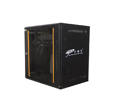 EMS 12U X 550W X 400D Wall Mount Rack