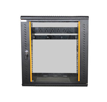 EMS 12U X 550W X 500D Wall Mount Rack