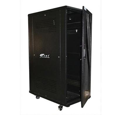 EMS 24U X 600W X 600D Floor Stannding Rack