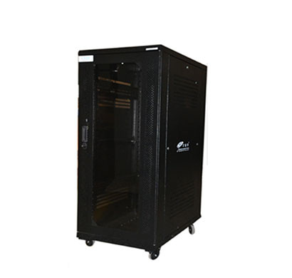 EMS 27U X 600W X 800D Floor Stannding Rack