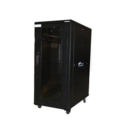 EMS 27U X 600W X 1000D Floor Stannding Rack