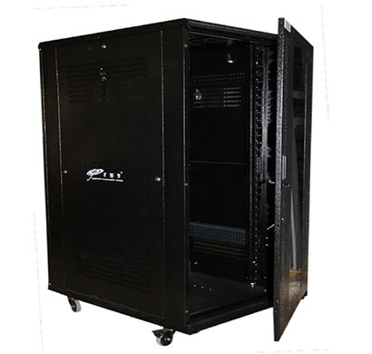 EMS 32U X 600W X 800D Floor Stannding Rack