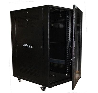 EMS 32U X 600W X 1000D Floor Stannding Rack