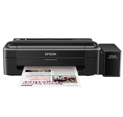Epson L130-(C11CE58501),Single Function Inkjet Printer, 1 Years Warranty