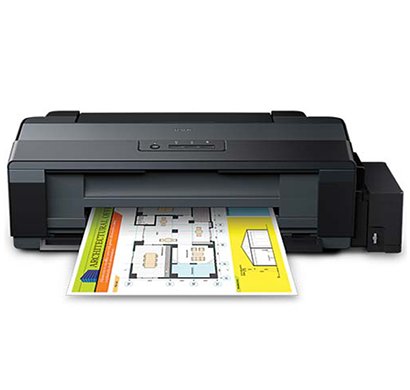 Epson L1300-(C11CD81503)Ink Tank Printer, 1 Year Warranty