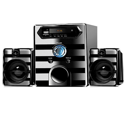 flow melody bluetooth home theater system