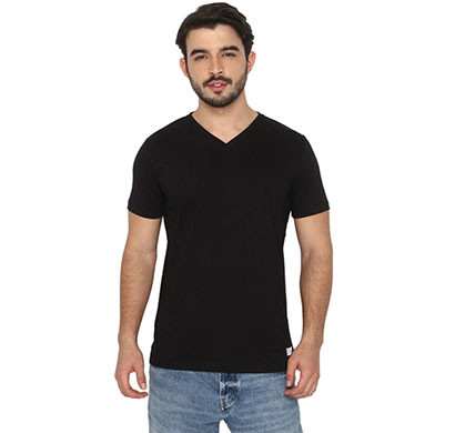 for you cloth v-neck half sleeve t- shirt
