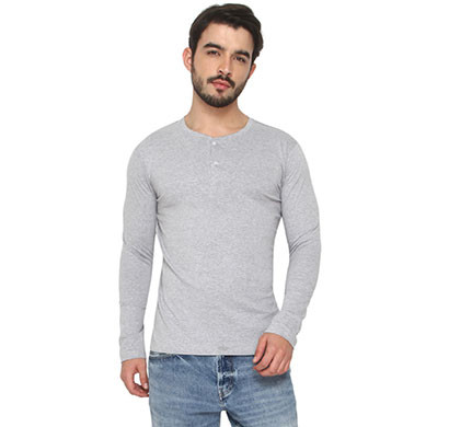 for you cloth v-neck full sleeve t- shirt
