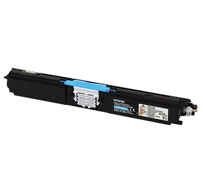 genuine epson - c13s050556, high capacity toner cartridge (cyan)