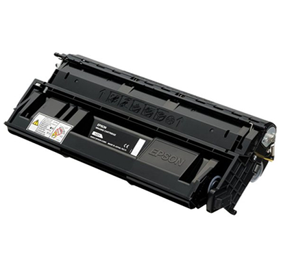 genuine epson-c13s051221, imaging cartridge (black )