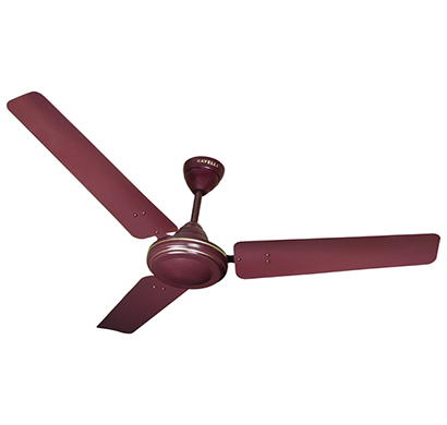 Havells ES - 50, Five Star, 1200 mm Ceiling Fan,Brown, 1 Year Warranty