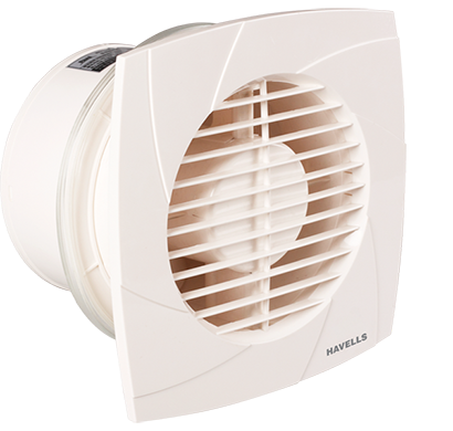 havells ventil air- dxw neo, 150 mm sweep white,1 year warranty