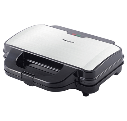 Havells Big Fill 2 Slice 900 Sandwich Griller Black