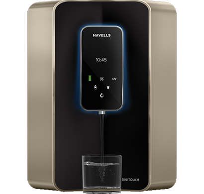 Havells - Digitouch GHWRZDO015, Water Purifier, 1 Year Warranty