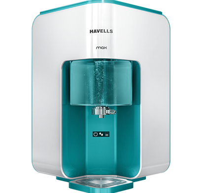 Havells Max- GHWRPMB015, Water Purifier, 1 Year Warranty
