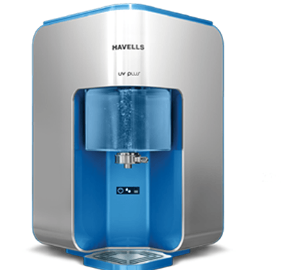 Havells UV Plus - GHWUPRL015, Water Purifier, 1 Year Warranty