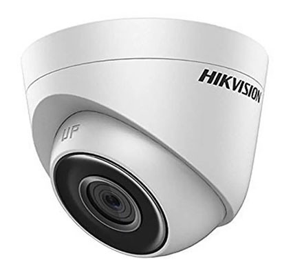 Hikvision DS-2CE5AH0T-ITPF 5MP Ultra HD Dome Camera (White)