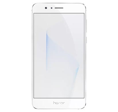honor 8 (4 gb ram, 5.2 inch full hd display) 32 gb white