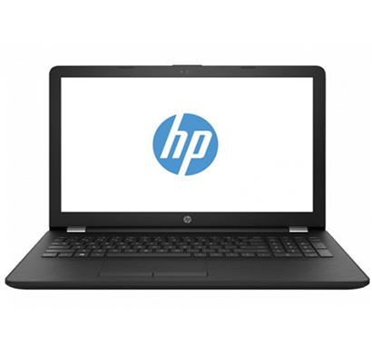 hp 15-bs658tu 15.6-inch laptop (7th gen intel core i3-7020/ 4gb ram/ 1tb hdd/ dos/ integrated graphics) sparkling black