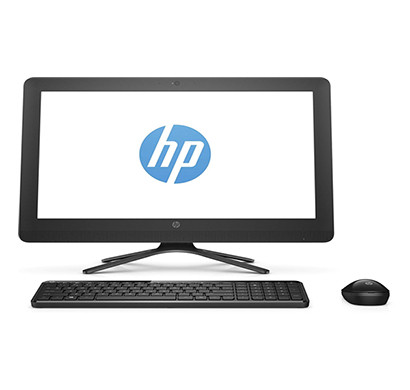 HP 20-C416iL All-in-One Desktop (Celeron Dual Core/4GB RAM/1TB HDD/19.5