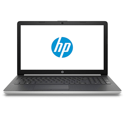 HP 15 (da1030tu) Laptop ( Core i5-8th Gen / 4 GB RAM/ 1 TB HDD/ 15.6 Inch FHD/ Window 10 / MS Office)