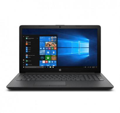 HP 15 (DA0389TU) Notebook (Intel Pentium Gold 4417U/ 4GB RAM/ 1TB HDD/ Windows 10/ Integrated Graphics/ 15.6 Inch Screen)