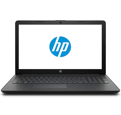 HP 15-DA0296TU 2018 15.6-inch Laptop (Intel Core i3-7020U 7th Gen/ 4GB RAM/ 1TB HDD/ DOS/ Integrated Graphics) Sparkling Black