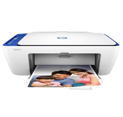 HP Deskjet 2621 (Y5H68D) Wireless All-In-One Printer