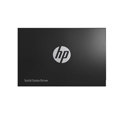 HP (4FZ32AA) SSD S600 (2.5 Inch) 120GB SATA III 3D NAND Internal Solid State Drive