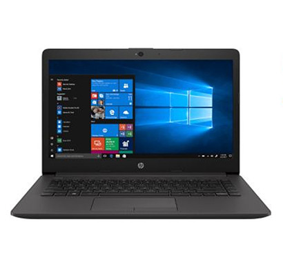 HP 245 G7 (7GZ75PA) Laptop (AMD A6 - 9225/ 4GB RAM/ 1TB HDD/ 14 inch Screen/ NO DVD/ DOS),Black