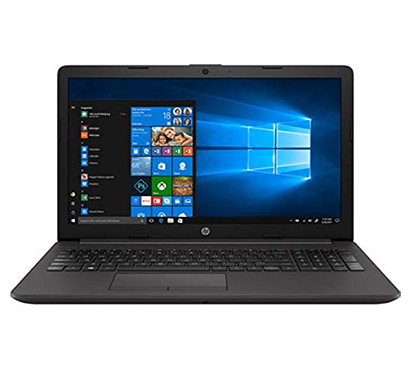 HP 240 G7 (6BW48PA) Laptop ( Intel Corei3 7th Gen/ 4GB RAM/1 TB HDD/14 inch Screen/DOS/ 1Year Warranty),Black