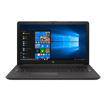 HP 250 G7 (7GZ79PA) Laptop (Intel Celeron/ 4 GB RAM/ 1 TB HDD/ DOS/ DVD/ Intel UHD Graphics/ 15.6 Inch Screen) Black