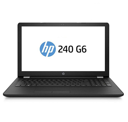 HP 240 G6 Intel Core i3 6TH GEN/ 4GB RAM/ 1TB HDD/ 14 Inch Screen/ DOS/ 1 Year Warranty