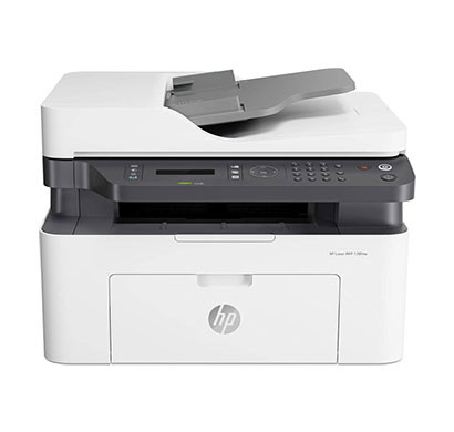 HP Laser MFP 138fnw Printer Print/scan/Copy/fax/Network/Wireless