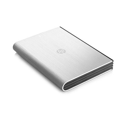 HP PX3100 (1TB USB 3.0 Portable External Hard Drive)